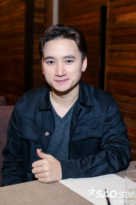 Phan Manh Quynh tham gia 'Bai hat hay nhat' de thoat khoi bong 'Vo nguoi ta' - Anh 3