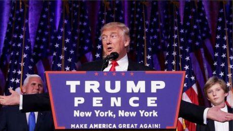 'Cu soc kho chiu' va 'su the hien de chiu' cua Donald Trump - Anh 1
