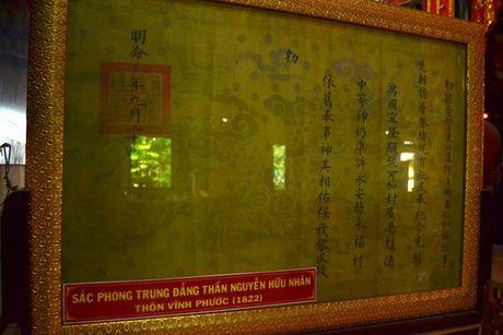 Vinh Phuoc – Ngoi dinh 'doc' tren dat 'Nguoi tinh' - Anh 10