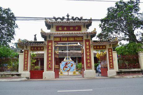Vinh Phuoc – Ngoi dinh 'doc' tren dat 'Nguoi tinh' - Anh 1