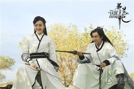 Tran Thanh bat khoc ke chuyen muon tu tu; Angela Phuong Trinh tinh tu ben Vo Canh - Anh 8