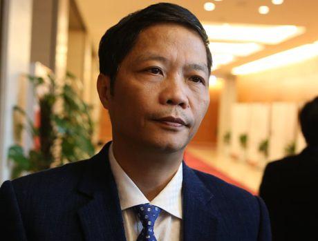 Bo truong Cong Thuong noi ve su kien ong Trump duoc bau lam Tong thong My - Anh 1