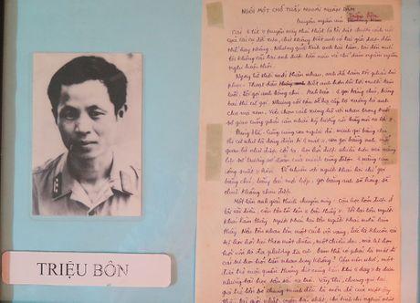 Thu choi doc dao: 40 nam 'xin chu' nha van Viet - Anh 3