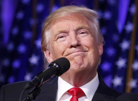 Lanh dao doanh nghiep the gioi noi gi khi ong Donald Trump dac cu? - Anh 1