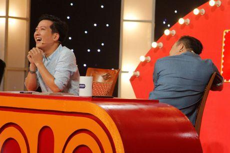 Thach thuc danh hai: Tran Thanh bai phuc 'co be trieu like' - Anh 2