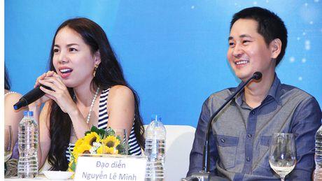 Ba xa dao dien Vo Tan Binh nhan loi dong phim cua Le Minh - Anh 1