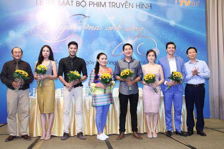 Ba xa dao dien Vo Tan Binh nhan loi dong phim cua Le Minh - Anh 2