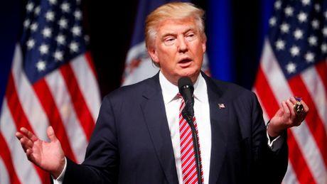 Ong Donald Trump va tuong lai cua chinh sach xoay truc ve chau A - Anh 1