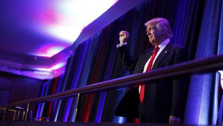 Ong Donald Trump va tuong lai cua chinh sach xoay truc ve chau A - Anh 2