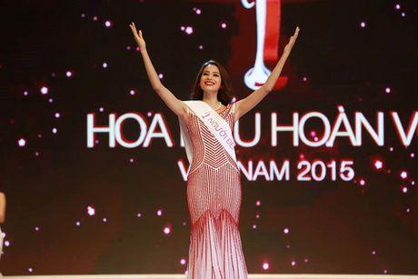 Hoa hau Hoan vu Viet Nam duoc cap phep to chuc vao nam 2017 - Anh 2