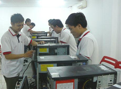 Hon 500 truong CD, TCCN chinh thuc ve Bo Lao dong, Thuong binh va xa hoi - Anh 1