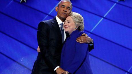 Tam biet Hillary Clinton! - Anh 1