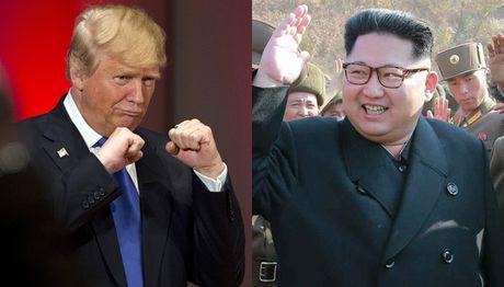 Lieu ong Trump co gap ong Kim Jong-un? - Anh 1