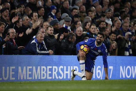 Mat trai xuat huyet, Courtois khien Chelsea lo au - Anh 6