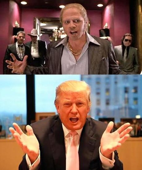 Hang chuc nam truoc, phim Hollywood da du doan Trump dac cu - Anh 1