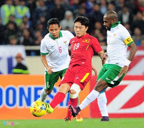 Xuan Truong trai long voi Incheon United - Anh 1