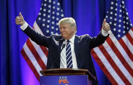 Truyen hinh My da gop cong vao chien thang cua Donald Trump - Anh 3