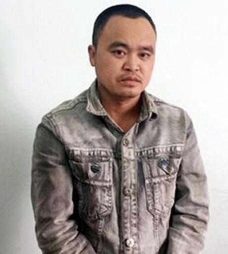 Cap vo chong bi chem trong thuong trong bua com toi - Anh 1