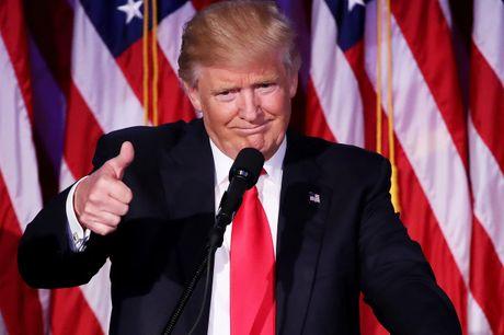 Sau Mexico, Chau A la noi chiu rui ro nhieu nhat tu chien thang cua Donald Trump - Anh 1