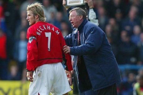 MU: Khi Sir Alex khien Mourinho phat nguong - Anh 1