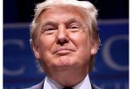 De nhat phu nhan day quyen ru cua tan Tong thong Donald Trump - Anh 3