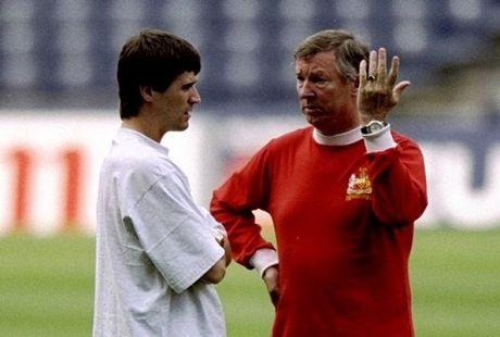 TIET LO: Sir Alex da 'say toc' nhung ai trong 27 nam dan dat Man United? - Anh 4