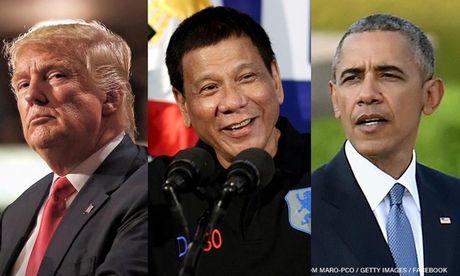 Tin vui cua ong Trump:Cac nha chinh tri dong loat tuyen bo hop tac chat che voi Tong thong My - Anh 3
