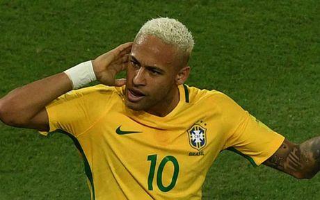 Doi hinh 'sieu manh' ket hop giua Brazil voi Argentina - Anh 12