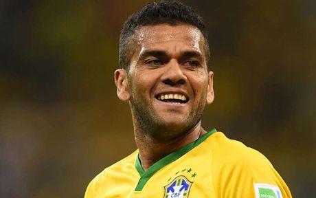 Doi hinh 'sieu manh' ket hop giua Brazil voi Argentina - Anh 3
