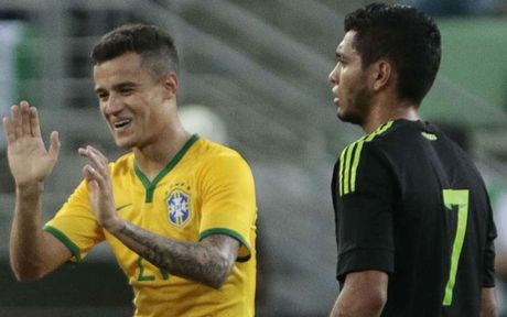 Doi hinh 'sieu manh' ket hop giua Brazil voi Argentina - Anh 9