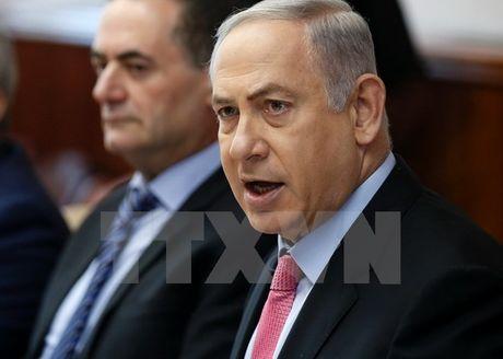 Thu tuong Israel de nghi Nga ngan Iran so huu vu khi hat nhan - Anh 1