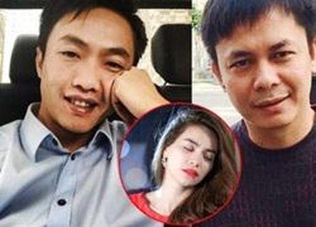 That tinh, Ngoc Trinh muon manh me phai hoc Ho Ngoc Ha - Anh 3