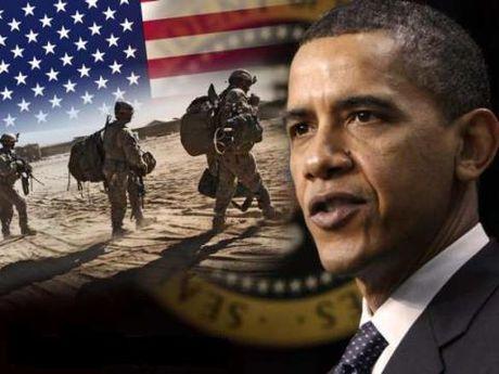 Nhung menh lenh cuoi cung cua Obama cho Syria, Mosul - Anh 1