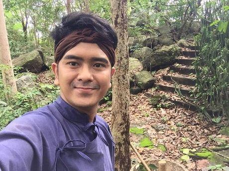 Be An 'Dat Phuong Nam': 'Ngoai 30 tuoi van o nha thue' - Anh 1