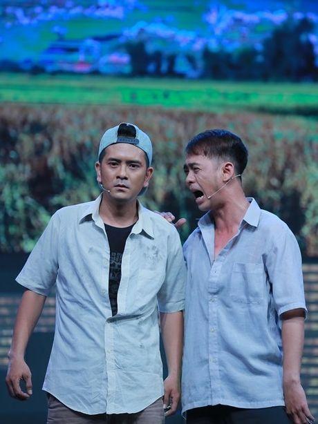 Be An 'Dat Phuong Nam': 'Ngoai 30 tuoi van o nha thue' - Anh 2