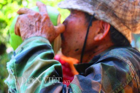 'Phu phep' vo dua phe thai thanh san pham doc dao thu tien trieu - Anh 3