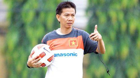Hay goi HLV Hoang Anh Tuan la 'Mourinho Viet Nam' - Anh 1