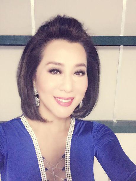 MC Nguyen Cao Ky Duyen ngo y lam vo be Nguyen Ngoc Ngan va cai ket dang - Anh 3