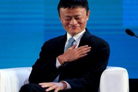 Alibaba kiem 5 ty USD sau 90 phut ngay mua sam Doc Than - Anh 2