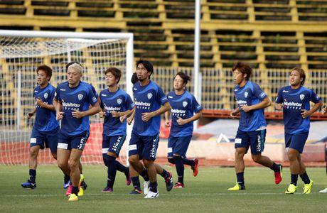 'Meu do' vi thanh tich thi dau cua CLB Avispa Fukuoka - Anh 2
