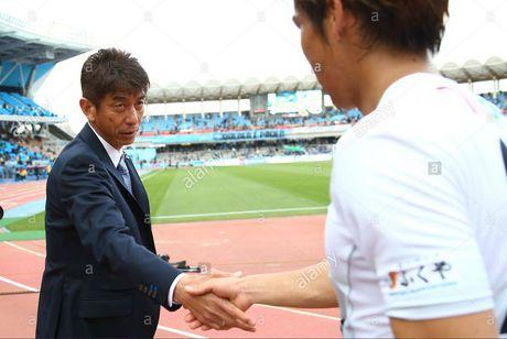 'Meu do' vi thanh tich thi dau cua CLB Avispa Fukuoka - Anh 3