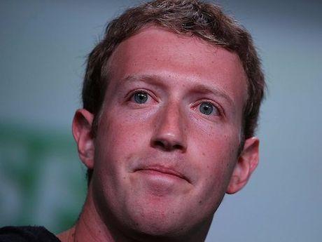 Facebook bi to gay tac dong toi cuoc bau cu tong thong My - Anh 2