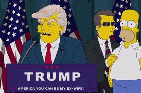 Tien doan Donald Trump la tong thong My tu 16 nam truoc - Anh 1