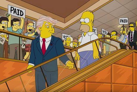 Tien doan Donald Trump la tong thong My tu 16 nam truoc - Anh 3