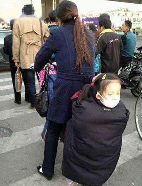 Choang voi cach chong ret dau mua cua cu dan mang - Anh 4