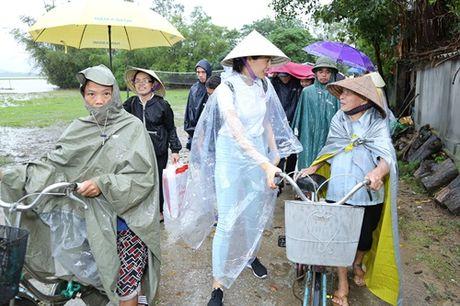 Loat anh nay khien anti-fans phai yeu men Pham Huong - Anh 10