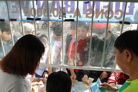 San Can Tho 'that thu' vi tran Viet Nam vs Avispa Fukuoka? - Anh 1