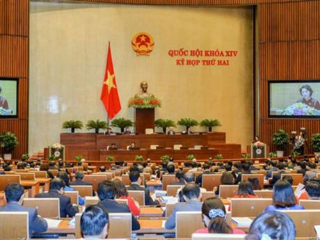 Nam 2017 se phat hanh 50.000 ty dong trai phieu Chinh phu - Anh 1