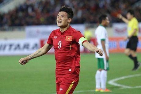DIEM TIN TOI (11.11): Avispa Fukuoka FC nham mua Cong Vinh, Cong Phuong - Anh 1