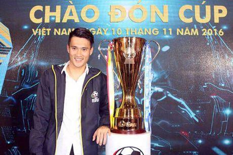 HAU TRUONG (11.11): Pele nhan Cong Vinh lam 'de tu chan truyen' - Anh 7